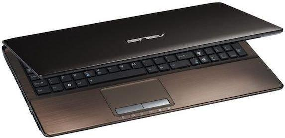 "Asus K53SV-SX055V 15,6"", Core i5 2,3GHz, 4GB RAM, 500GB HDD (K53SV-SX055V)"