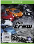 The Crew (GRA XBOX ONE)