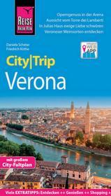 Schetar, Daniela Reise Know-How CityTrip Verona Schetar, Daniela