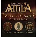 Total War: ATTILA - Imperia Piasku DLC STEAM