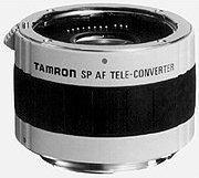 Tamron 300 FFNS 2x Pro AF 7L