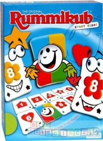 Ravensburger Rummikub START (JUNIOR)