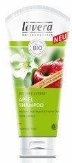 Lavera Szampon do włosów normalnych z wyciągiem z Bio-Jabłek 200ml