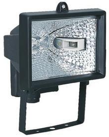 MEGA Lampa halogenowa ścienna 500W, Mega PR66151