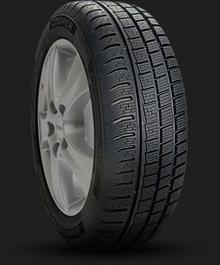 Cooper Weather-Master ST 2 225/60R16 98T