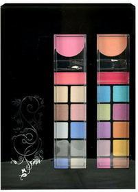 Makeup Trading Schmink Set Styles To Go W Kosmetyki Zestaw kosmetyków Complet Ma
