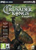 Paradox Interactive Crusader Kings: Complete (PC)