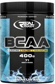 Real Pharm BCAA 400g