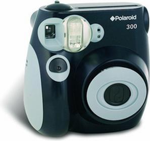 PolaroidPIC300 czarny