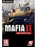 Mafia II DLC: War Hero Pack PL STEAM