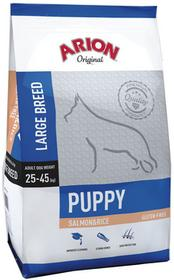 Arion Puppy Large Breed Salmon&Rice 3 kg