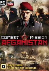Combat Mission Afganistan PC