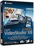 Opinie o Corel VideoStudio Pro X8 Ultimate - Nowa licencja