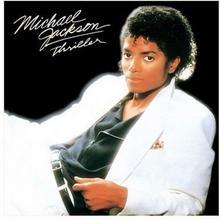 Michael Jackson (Thriller) - reprodukcja