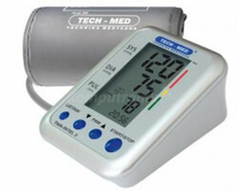 Tech-Med TMA-INTEL3