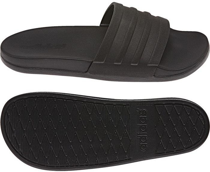 outlet store 93cff 1dab2 Adidas Klapki adidas Adilette CF+Mono W BB1095 czarny, 39  sportech63891241563 - Ceny i opinie na Skapiec.pl