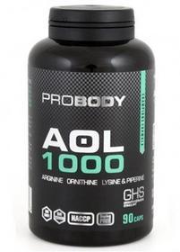 PROBODY AOL 1000 - 90 kap