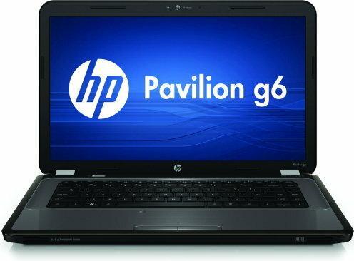 """HP Pavilion g6-2230sw C0Y54EA 15,6"""", Core i3 2,4GHz, 4GB RAM, 500GB HDD (C0Y54EA)"""