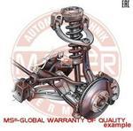 Opinie o MASTER-SPORT Łącznik stabilizatora 27098-PCS-MS