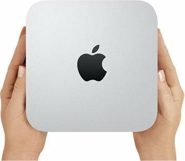 Apple Mac Mini (MC815PL/A)