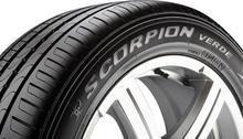 Pirelli Scorpion Verde All Season 265/45R20 104V