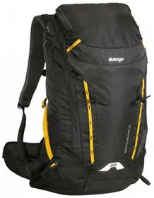 Vango Pllecak turystyczny Ventis Air Pro Black/Amber 35