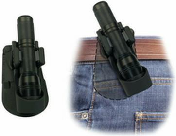 FobusESP - Euro Security Products Kabura ESP na latarkę 37mm paddle- LHU-24-37