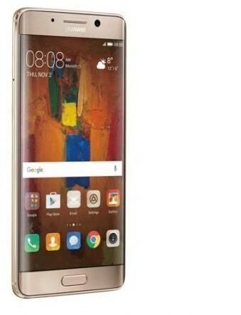 Huawei Mate 9 Pro 128GB Dual Sim Złoty