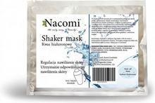 Nacomi Shaker mask kwas hialuronowy 25g