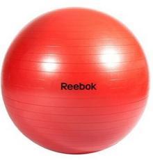 Reebok Piłka gimnastyczna 65 cm + pompka RAB-11016RD