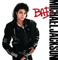 Michael Jackson Bad Winyl