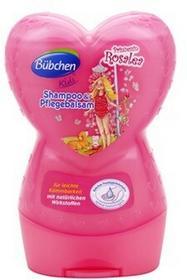 Bubchen Kids szampon z odżywką 2w1 Princess Rosalea 230 ml