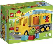 LEGO Duplo Ciężarówka 10601