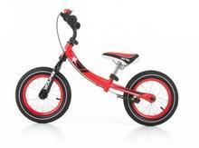 Milly Mally Rowerek biegowy Young czerwony
