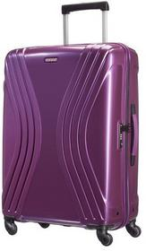 American Tourister by Samsonite Duża walizka 91A*91003 fioletowy