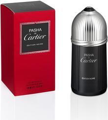Cartier Pasha Edition Noire Woda toaletowa 100ml