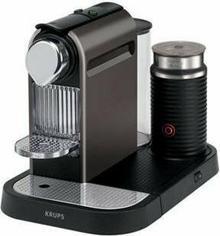 Krups XN730 T Citiz&Milk