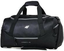 8b788ebf4c751 Puma Torba fitnessowa Fundamentals Sports Bag 24L czarno-różowa) 12h ...