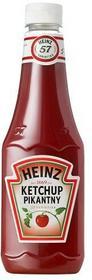 Pudliszki Ketchup pikantny 570 g Heinz