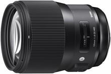 Sigma 135mm f/1.8 A DG HSM Canon