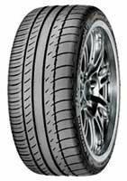 Michelin Pilot Sport 335/35R17 106Y