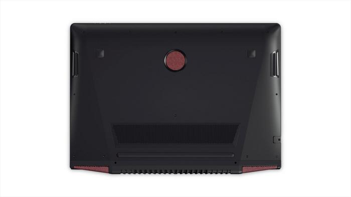 Lenovo IdeaPad Y700 (80Q000EUPB)