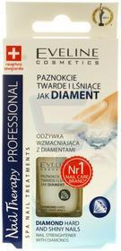 Eveline Nail Therapy odżywka do paznokci wzmacniająca z diamentem 12ml