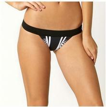 Fox bikini - Imperial Bottom biały (008) rozmiar: L