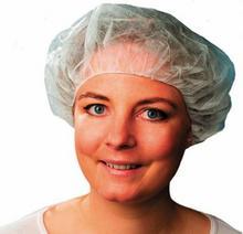 Senso Skin Solida , jednorazowe czepki ochronne, 100 szt.