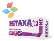 Adamed Hitaxa Fast 10 tabletek