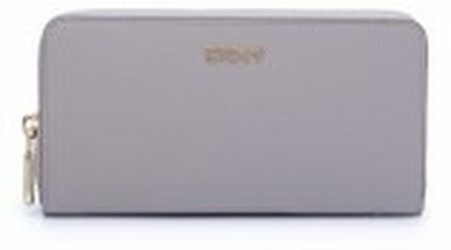 DKNY portfel BRYANT PARK R1621108 233-SOFT DESERT