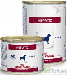Royal Canin HEPATIC Canine 200g