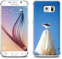 Etuo.pl Foto Case - Samsung Galaxy S6 - etui na telefon Foto Case - mewa ETSM172FOTOFT081000