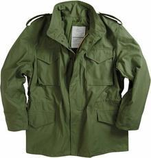 Alpha Industries M-65 100103/245 zielony